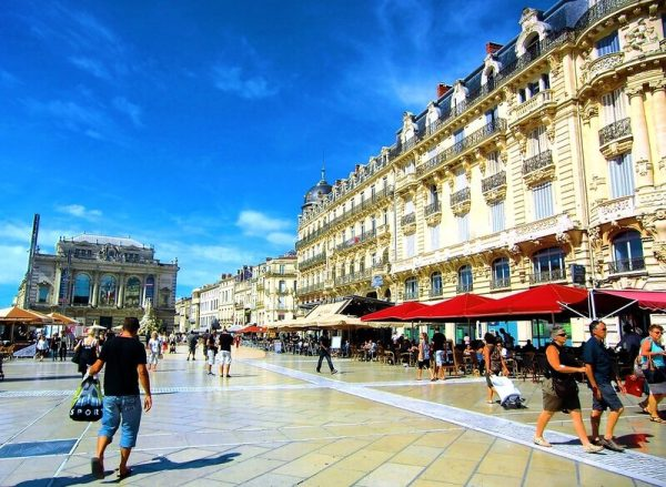 Montpellier Guided Tours