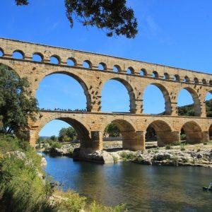 Pont du Gard Tour