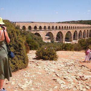 Pont du Gard Private Tours