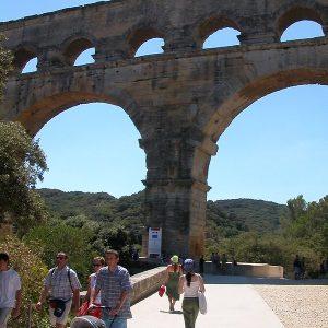Pont du Gard Guided Tour