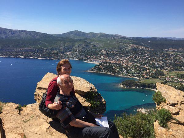 Tour aix en provence, tour marseille, tour cassis, excursion provence