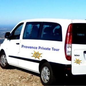 Bandol Van Excursions