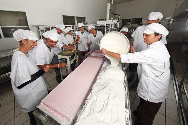 Visiter Chocolaterie Puyricard