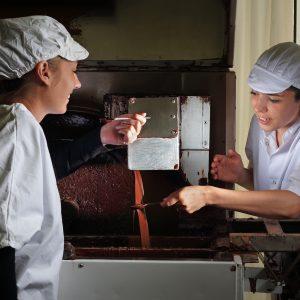 Aix en Provence Chocolate Tour, Aix en Provence Chocolaterie