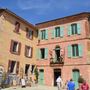 Roussillon Shore Excursion