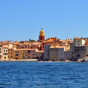 Saint Tropez Guides