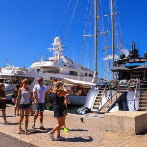 Saint Tropez Walking Tour, Saint Tropez tour guide, saint tropez tour