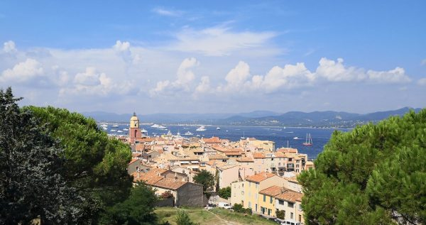 Saint Tropez Tours