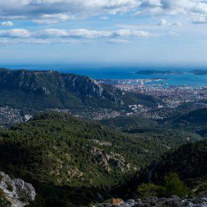 Toulon Panoramic Tour, excursion toulon, toulon minivan tour