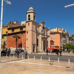 Tours from Toulon