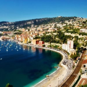 french riviera tour