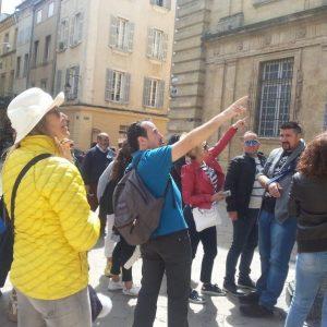 Aix en Provence tour guide, Guided Tours, Provence Private Guide, Provence Tour Guide, Guide Touristique Provence