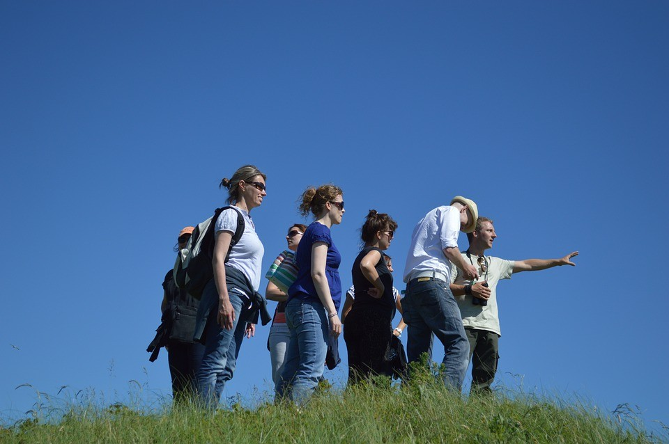 Provence Walking Tours