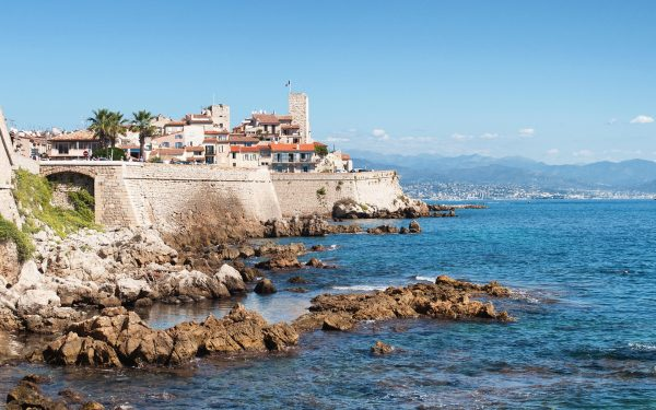 Antibes Guided Tours