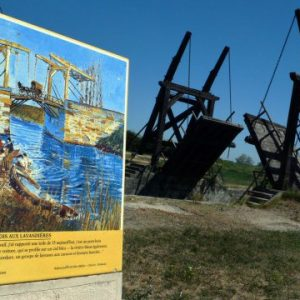 Van Gogh in Provence Tours