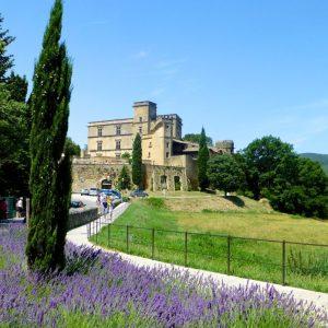 Provence villages bus tour, provence bus tour