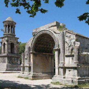 Saint Paul de Mausole Private Tours