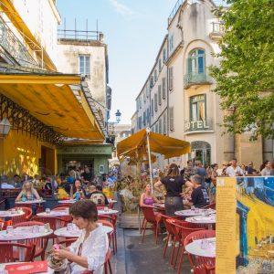 Arles Walking Tour, arles tour guide