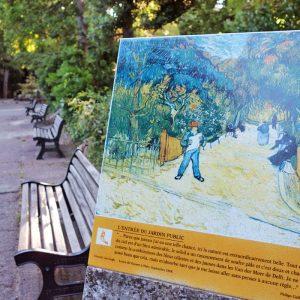 Arles Walking Tour