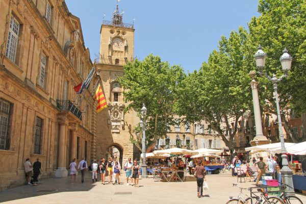 Tours from Marseille