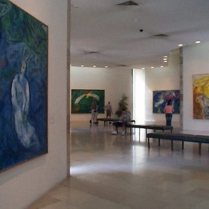 provence tours chagall museum nice
