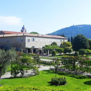 provence tours cimiez monastery
