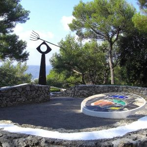 French Riviera Tours, French Riviera Excursions, Maeght Foundation Tours