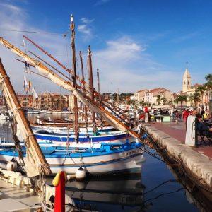 Sanary Shore Excursion