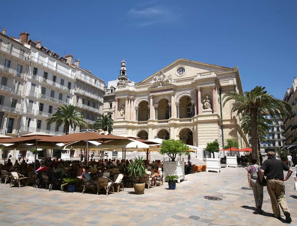 Aix En Provence Walking Tours