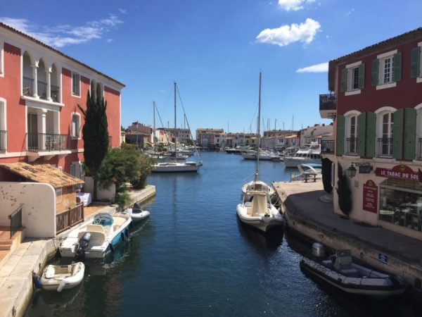 Port Grimaud Shore Excursions