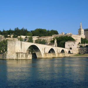 Avignon Walking Tour