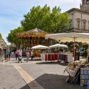 Avignon Excursions