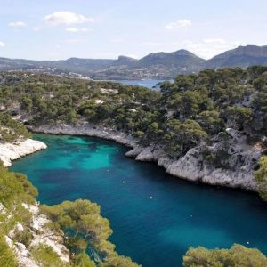 Calanques National Park Shore Excursions