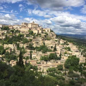 Gordes Private Tour