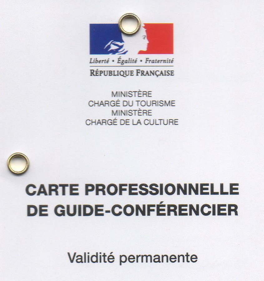 provence private tour guide card 1