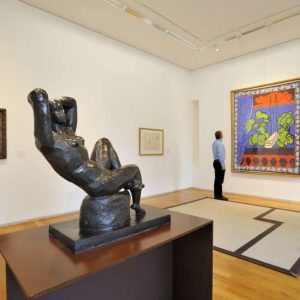 provence private tour matisse museum