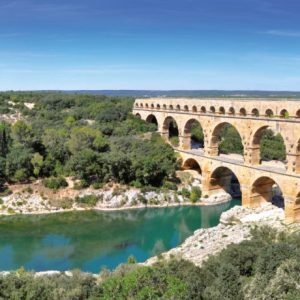 Pont du Gard Private Tour