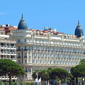 Cannes Guided Tours
