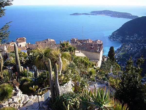 Eze Shore Excursions
