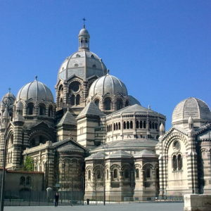 Marseille Guided Tours