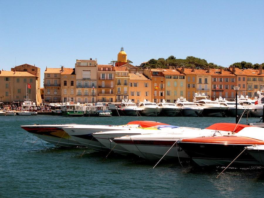 Saint Tropez Tour Shore Excursion Private Van Tour Guide