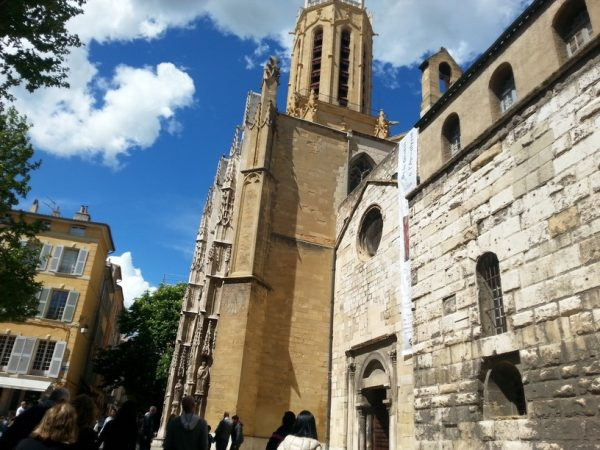 Aix en Provence Guided Tour 181