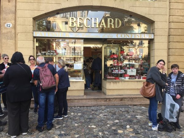 Aix en Provence Guided Tours 12