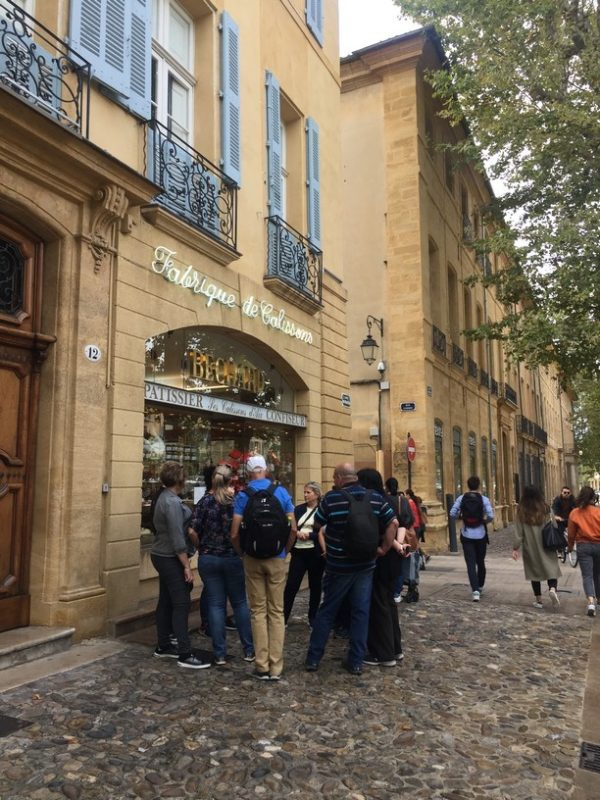 Aix en Provence Guided Tours 8