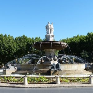 Aix en Provence Tours