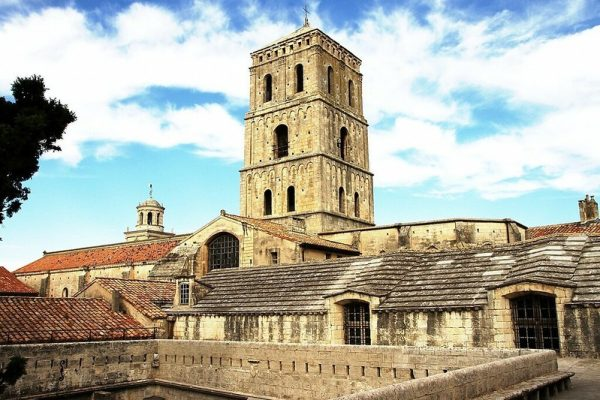 Arles Excursions 1