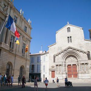 Arles Tour