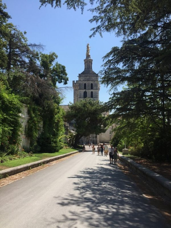 Avignon Guided Tour 20