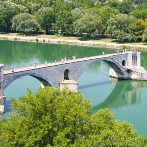 Avignon Day trip, group excursion avignon