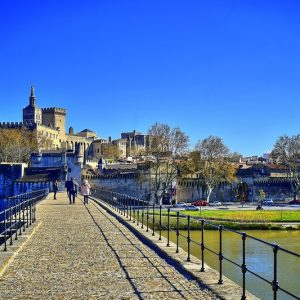 Avignon Private Tour, excursion avignon, excursion avinon